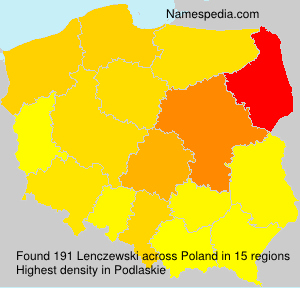 Lenczewski
