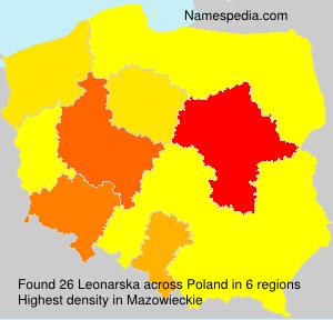 Leonarska