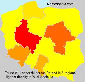 Leonarski