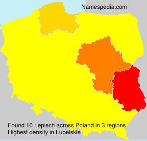 Lepiech