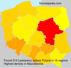 Leskiewicz