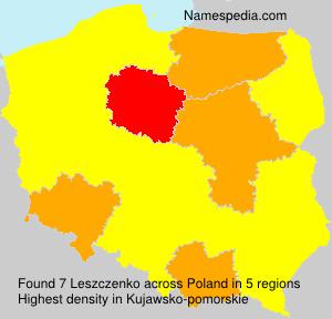 Leszczenko