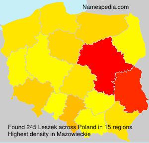 Leszek