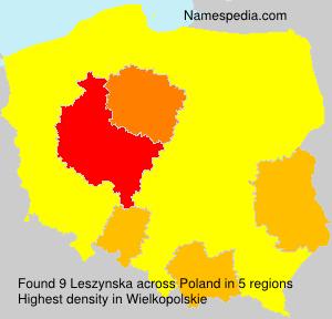 Leszynska