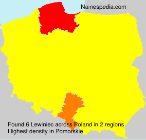 Lewiniec