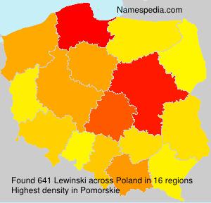 Lewinski
