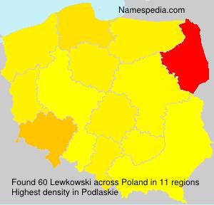 Lewkowski