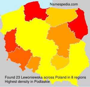 Lewoniewska