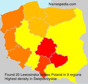 Lewosinska
