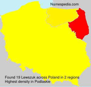 Lewszuk