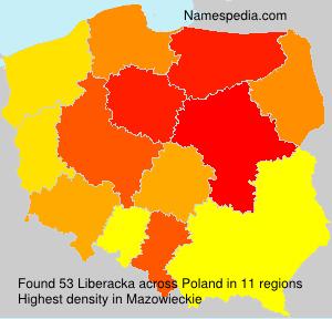 Liberacka