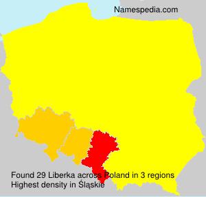 Liberka