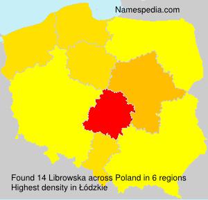 Librowska
