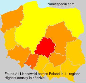 Lichnowski