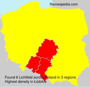Lichtfeld