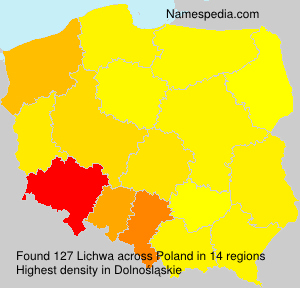 Lichwa