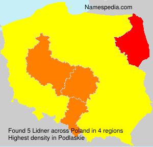 Lidner