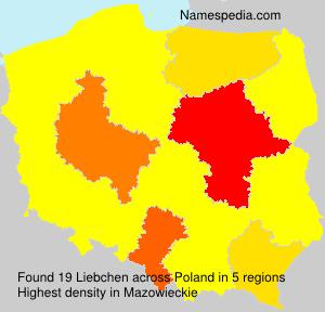 Liebchen