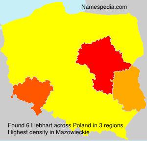 Liebhart
