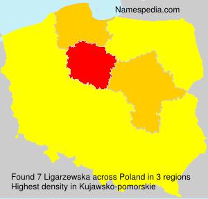 Ligarzewska