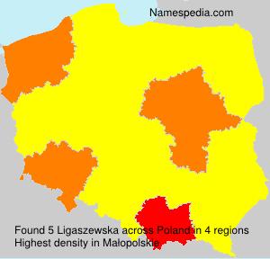 Ligaszewska