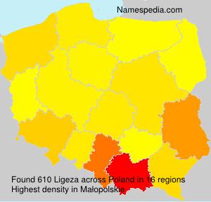 Ligeza