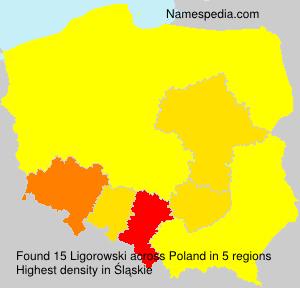 Ligorowski