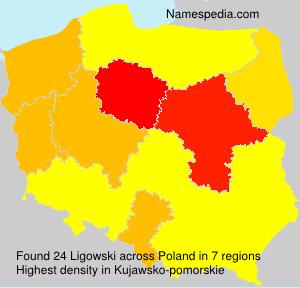 Ligowski
