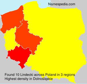 Lindecki