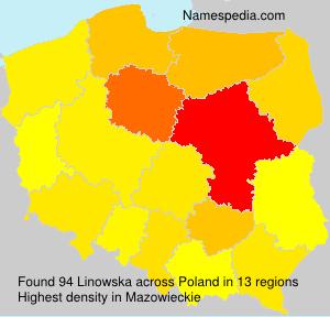 Linowska