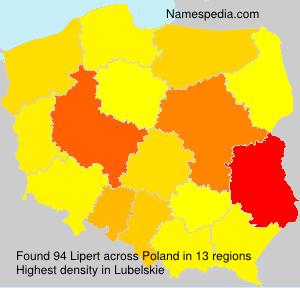 Lipert - Poland