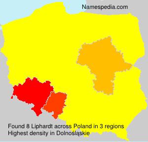 Liphardt