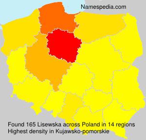 Lisewska