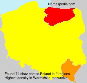 Lobaz