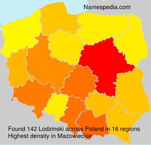 Lodzinski
