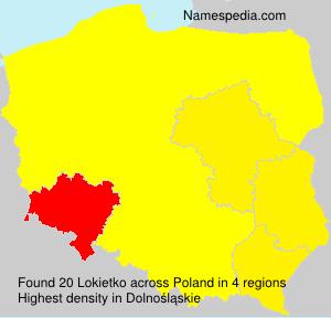 Lokietko