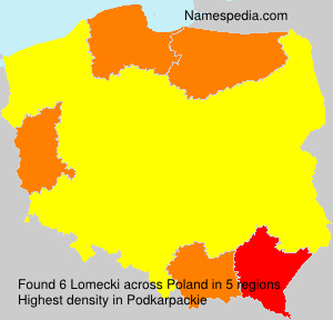 Lomecki