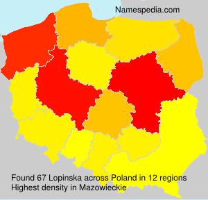 Lopinska