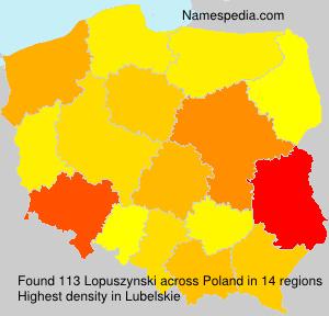 Lopuszynski