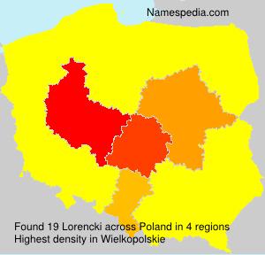 Lorencki