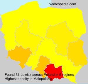 Lowisz