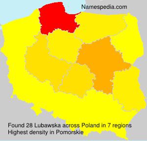 Lubawska