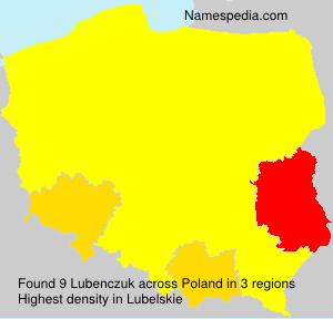 Lubenczuk