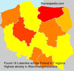 Luberska