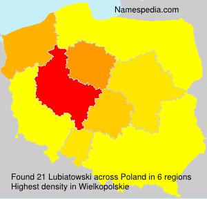 Lubiatowski