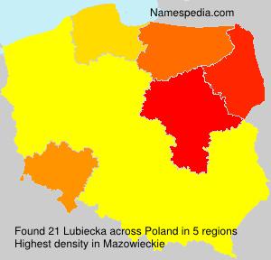 Lubiecka