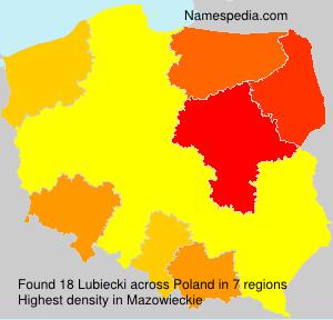 Lubiecki