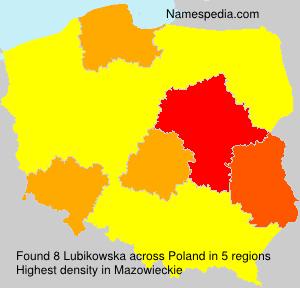 Lubikowska