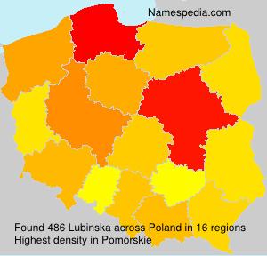 Lubinska