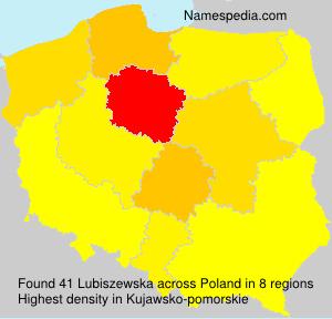 Lubiszewska